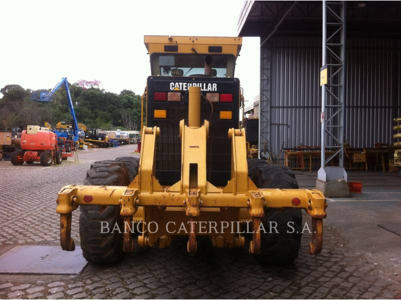 CATERPILLAR MOTOR GRADERS 140K equipment  photo 7