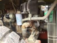 DYNAPAC EINZELVIBRATIONSWALZE, GLATTBANDAGE CA250D equipment  photo 14