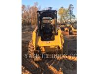 CATERPILLAR SKID STEER LOADERS 242D OROPS equipment  photo 3