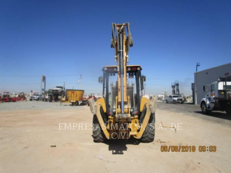 CATERPILLAR BACKHOE LOADERS 420F2STLRC equipment  photo 6