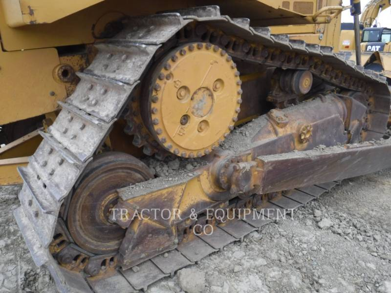 CATERPILLAR CIĄGNIKI GĄSIENICOWE D6R XL equipment  photo 5