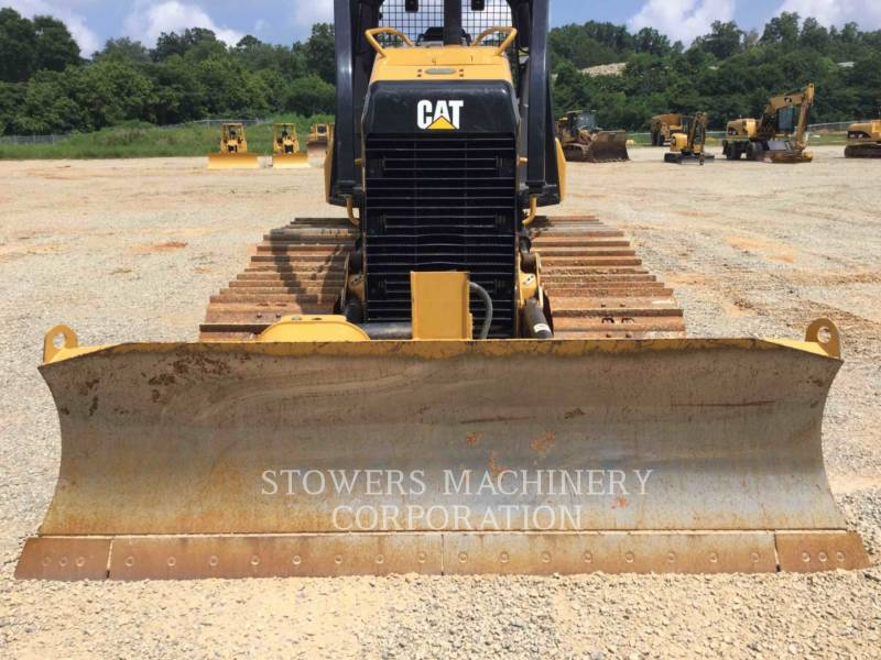 CATERPILLAR TRACTEURS SUR CHAINES D3K2 LGP equipment  photo 12