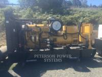Equipment photo PERKINS-SABRE 2806 STATIONARY GENERATOR SETS 1