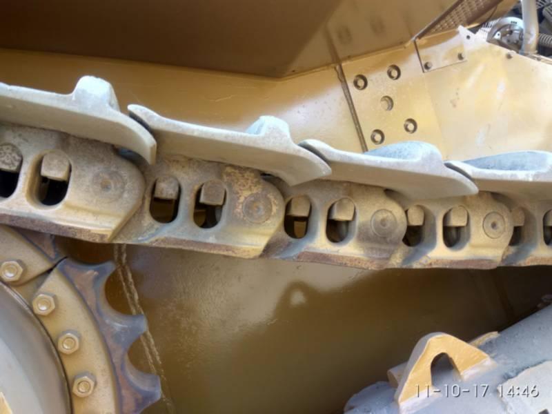 CATERPILLAR MINING TRACK TYPE TRACTOR D9N equipment  photo 9
