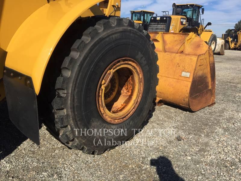 Caterpillar ÎNCĂRCĂTOR MINIER PE ROŢI 950K equipment  photo 15