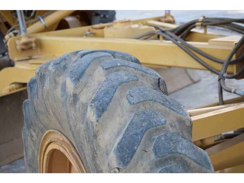 CATERPILLAR RÓWNIARKI SAMOBIEŻNE 120 K equipment  photo 16