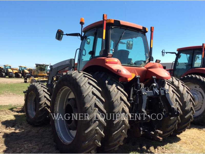 CASE AG TRACTORS MX305 equipment  photo 3