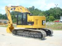 CATERPILLAR TRACK EXCAVATORS 328DL HAM equipment  photo 4