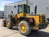 KOMATSU LTD. WHEEL LOADERS/INTEGRATED TOOLCARRIERS WA270PT equipment  photo 4
