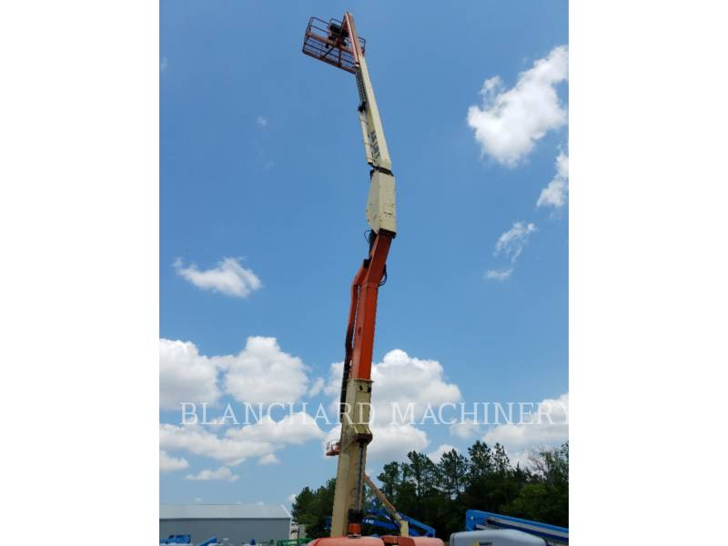 JLG INDUSTRIES, INC. LIFT - BOOM 600A equipment  photo 5