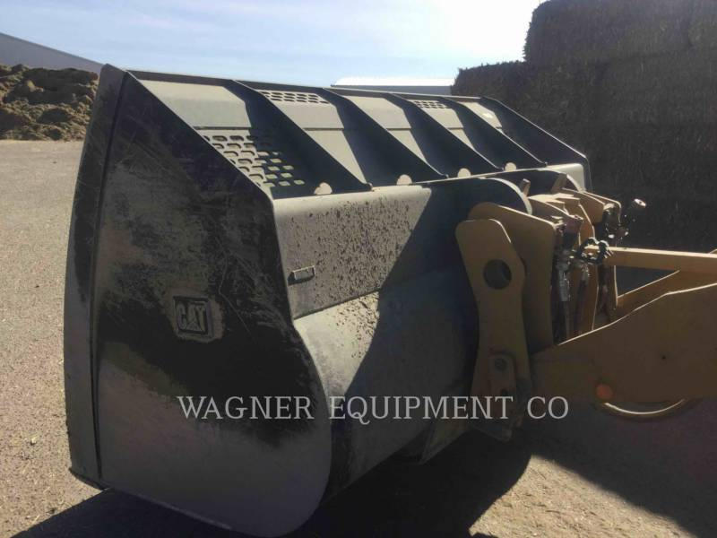 CATERPILLAR WHEEL LOADERS/INTEGRATED TOOLCARRIERS 930K FCHL equipment  photo 3