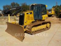 CATERPILLAR TRACK TYPE TRACTORS D5K2 LGP equipment  photo 1