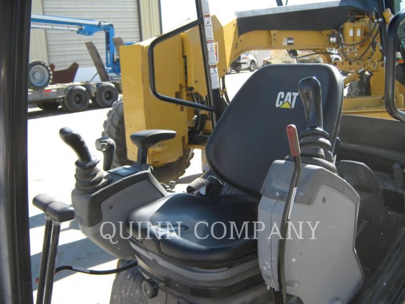 CATERPILLAR トラック油圧ショベル 301.7D equipment  photo 5