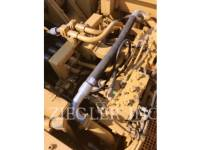 CATERPILLAR TRACK EXCAVATORS 375L equipment  photo 9