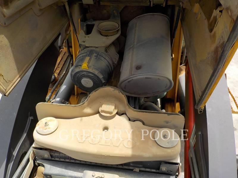 VOLVO RETROEXCAVADORAS CARGADORAS BL70 equipment  photo 16
