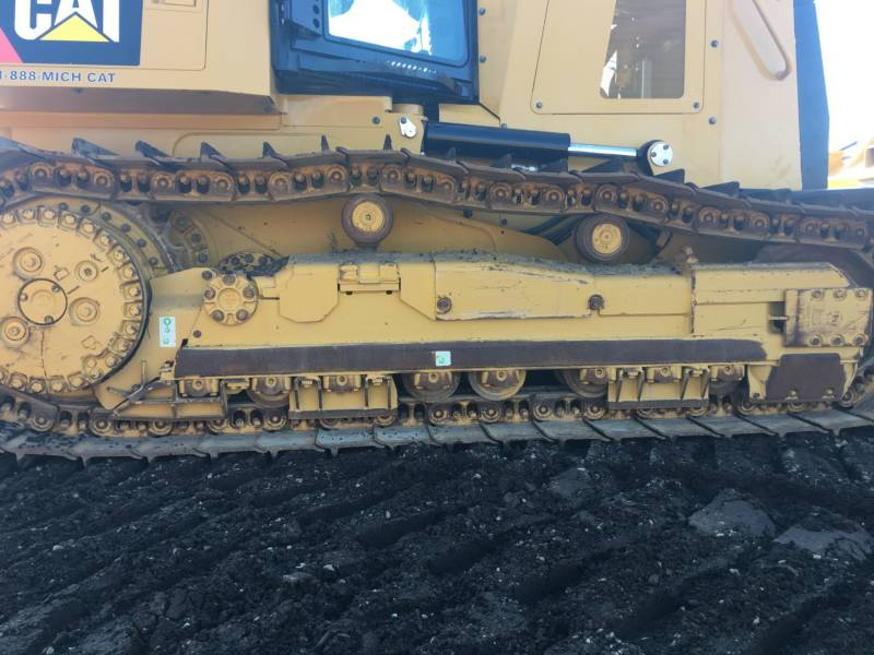 CATERPILLAR TRACK TYPE TRACTORS D6K2XL equipment  photo 10