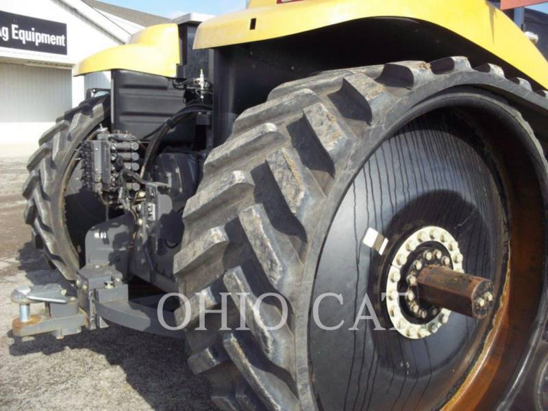 AGCO-CHALLENGER TRACTEURS AGRICOLES MT865C equipment  photo 12