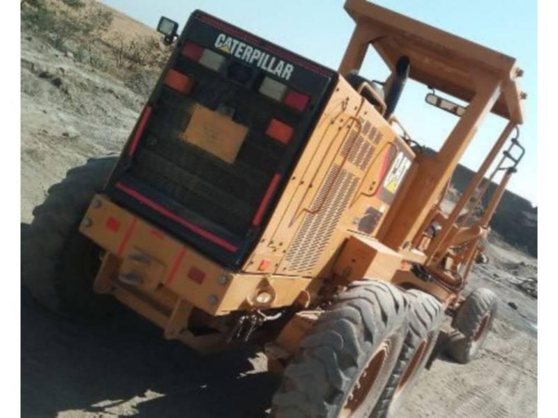 CATERPILLAR モータグレーダ 120 K 2 equipment  photo 4