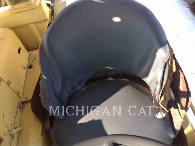 CATERPILLAR WHEEL TRACTOR SCRAPERS 613 equipment  photo 7