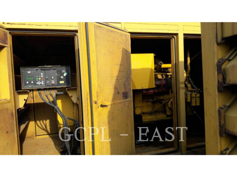 CATERPILLAR STATIONARY - DIESEL (OBS) 725 KVA equipment  photo 5