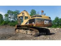 CATERPILLAR EXCAVADORAS DE CADENAS 375L equipment  photo 4