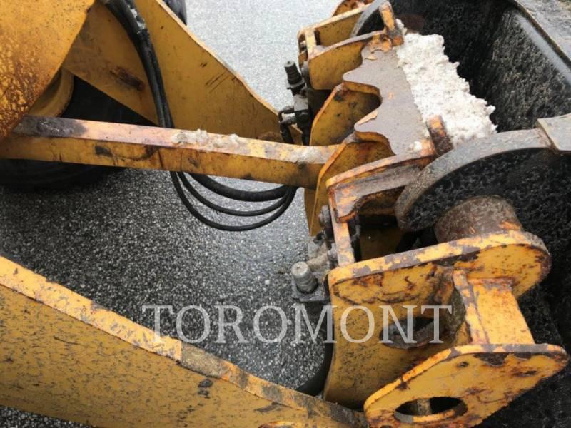 Caterpillar ÎNCĂRCĂTOARE PE ROŢI/PORTSCULE INTEGRATE 930K equipment  photo 12