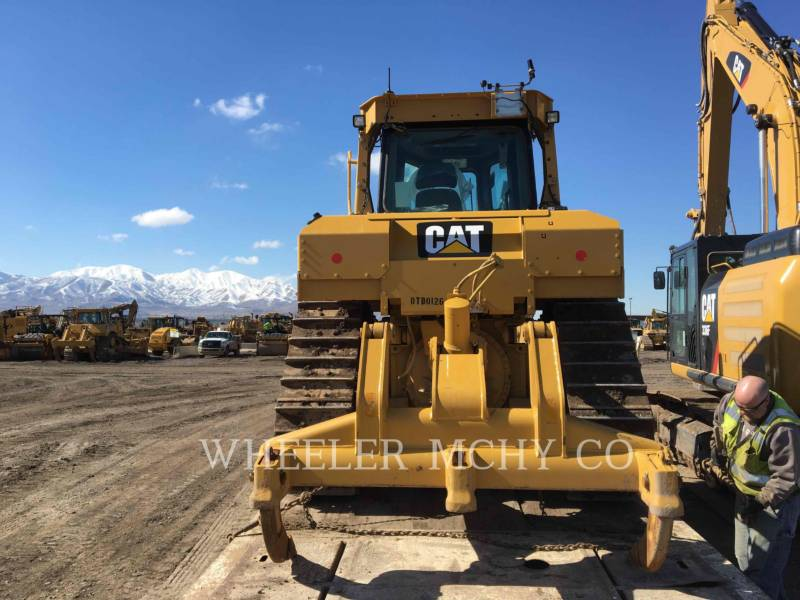 CATERPILLAR TRACK TYPE TRACTORS D6T XL PAT equipment  photo 2