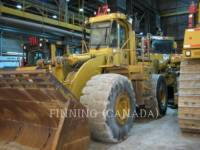 CATERPILLAR WHEEL LOADERS/INTEGRATED TOOLCARRIERS 980C equipment  photo 2