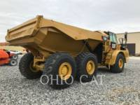 CATERPILLAR ARTICULATED TRUCKS 735B equipment  photo 4