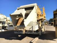 Equipment photo MISCELLANEOUS MFGRS MC6163W CRUSHERS 1
