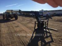 Caterpillar STIVUITOR TELESCOPIC TL943D equipment  photo 1