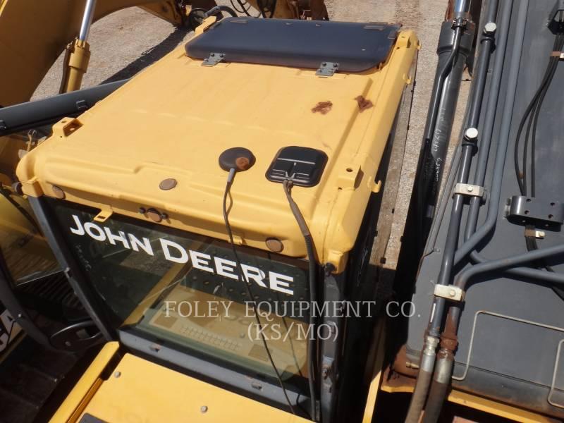 DEERE & CO. KETTEN-HYDRAULIKBAGGER 350D equipment  photo 23