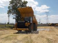 Equipment photo CATERPILLAR 773F CAMIONES DE OBRAS PARA MINERÍA 1