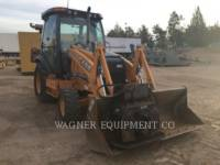 CASE CHARGEUSES-PELLETEUSES 580SUPERN equipment  photo 4