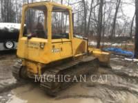 JOHN DEERE ブルドーザ 450H equipment  photo 2