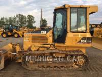 CATERPILLAR TRACK TYPE TRACTORS D3GXL equipment  photo 4