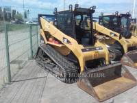 CATERPILLAR CARGADORES MULTITERRENO 287B equipment  photo 3