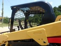 CATERPILLAR MULTI TERRAIN LOADERS 299D equipment  photo 24
