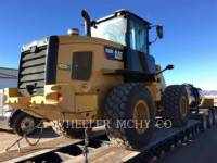 CATERPILLAR CARGADORES DE RUEDAS 930M QC 3V equipment  photo 4