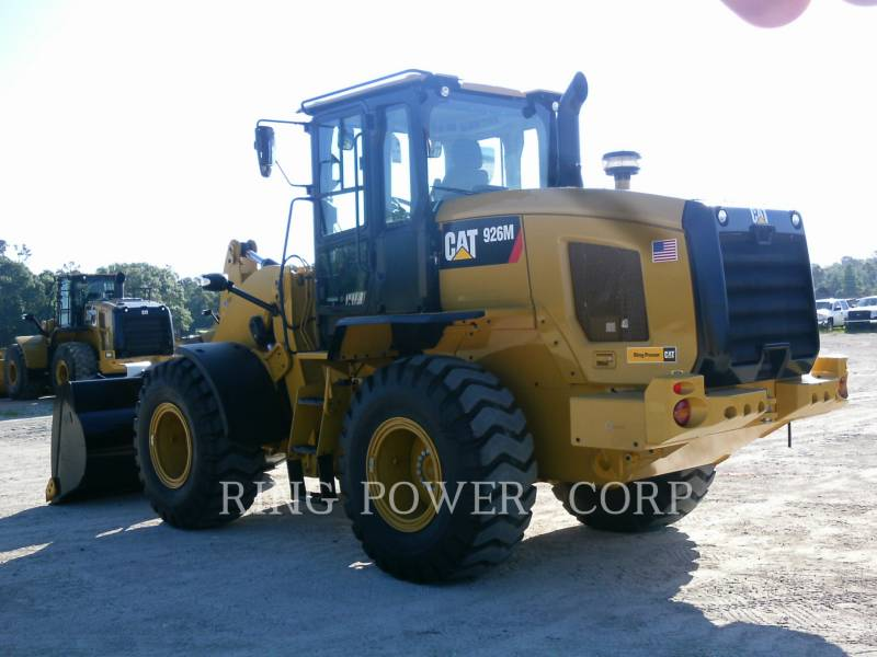 CATERPILLAR CARGADORES DE RUEDAS 926MQC equipment  photo 4