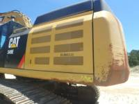 CATERPILLAR TRACK EXCAVATORS 349ELVG equipment  photo 13