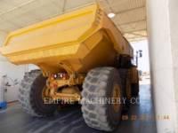 CATERPILLAR ダンプ・トラック 745C equipment  photo 2