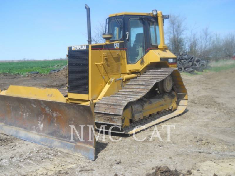 CATERPILLAR ブルドーザ D5MLGP equipment  photo 6