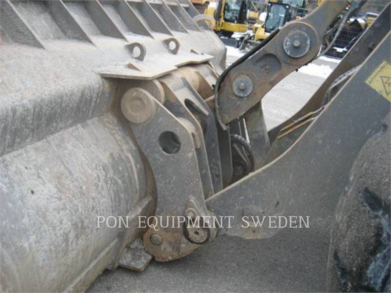 VOLVO CONSTRUCTION EQUIPMENT CARGADORES DE RUEDAS L220E equipment  photo 6