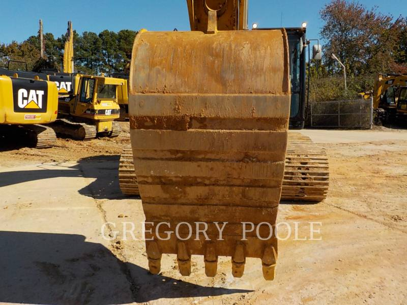 Caterpillar EXCAVATOARE PE ŞENILE 329E L equipment  photo 21