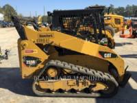 Equipment photo CATERPILLAR 259B3 OS2 MULTI TERRAIN LOADERS 1