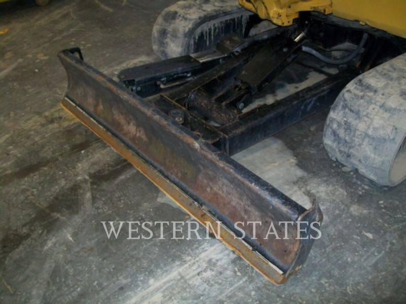 CATERPILLAR トラック油圧ショベル 305.5E2 equipment  photo 7