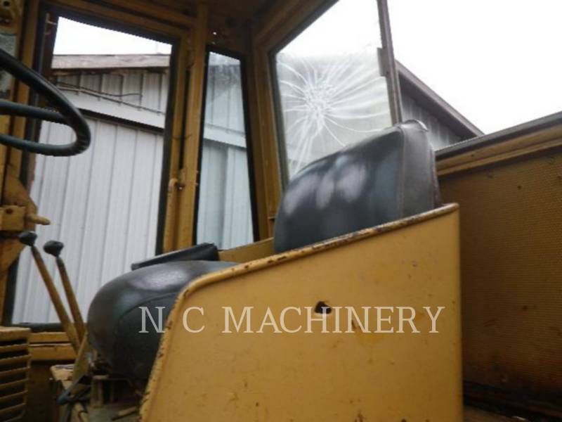 CATERPILLAR PALE GOMMATE/PALE GOMMATE MULTIUSO 966C equipment  photo 2