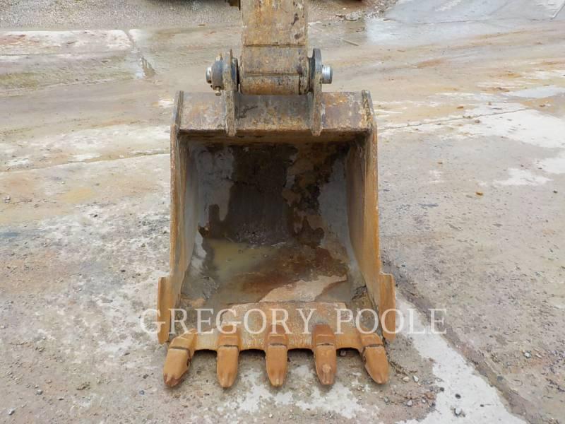 CATERPILLAR トラック油圧ショベル 316E L equipment  photo 18
