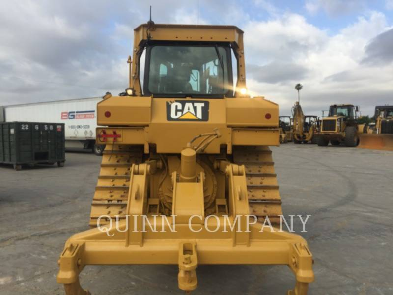 CATERPILLAR CIĄGNIKI GĄSIENICOWE D6T XL equipment  photo 6